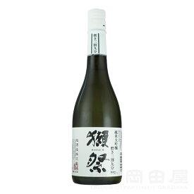 獺祭 だっさい 純米大吟醸 磨き 三割九分 720ml 旭酒造 山口県 日本酒 地酒 ギフト 宅飲み 家飲み