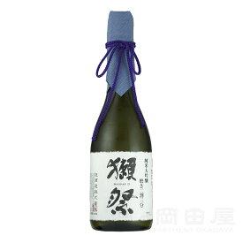 お中元 獺祭 だっさい 純米大吟醸 磨き 二割三分 720ml 旭酒造 山口県 日本酒 地酒 ギフト 宅飲み 家飲み