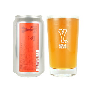 Y.MARKET 国産ブラッドオレンジIPA Domestic Blood Orange IPA