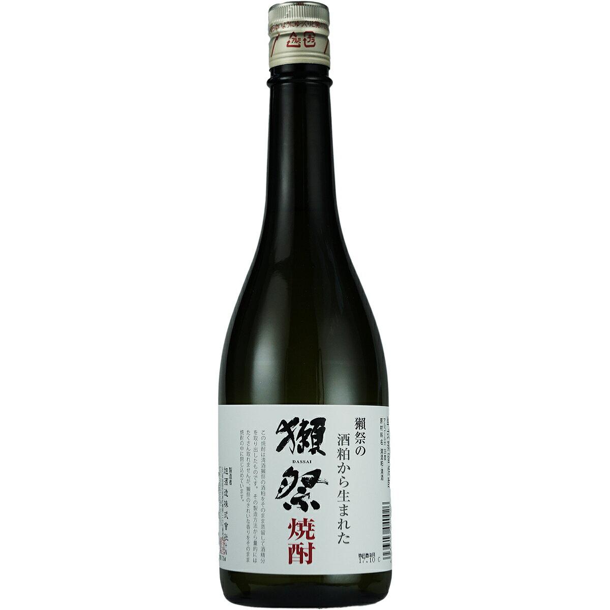 獺祭(だっさい) 焼酎 720ml【旭酒造】【山口県】