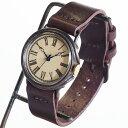 【三浦春馬さん主演映画「真夜中の五分前」で使用】JOIE INFINIE DESIGN(ジョイ アンフィニィ デザイン)手作り腕時…