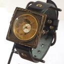 楽天市場 手作り腕時計 ハンドメイドウォッチブランド Vie ヴィー 手作り腕時計 クラフトカフェ