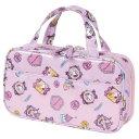 裁縫セット Wファスナーバッグ ピンク ミササ 小学生 女の子 男の子 / 小学校 裁縫道具 裁縫箱 ソーイングセット NO1482