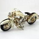 ブリキのおもちゃ|オールドバイク WH|ヴィンテージバイク ブリキ おもちゃ ブリキバイク アンティーク レトロ バイク ハーレータイプ 父の日 ギフト