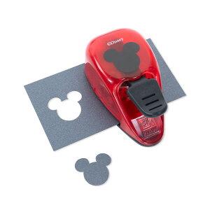 EKサクセス クラフトパンチカッター ミディアム [ミッキー アイコン] / EK Mickey Icon Medium Punch