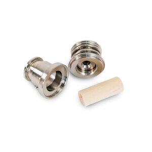 くるみボタン29mm 金型セット [厚い素材用] ( ハンドプレス機用 )