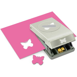 EKサクセス クラフトパンチカッター クラシック [バタフライ]/ EK Punch Classic Butterfly