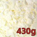 キャンドル用 ソイワックス [ナチュラル] 430g / [NatureWax C-3] 100% Natural Soy Wax