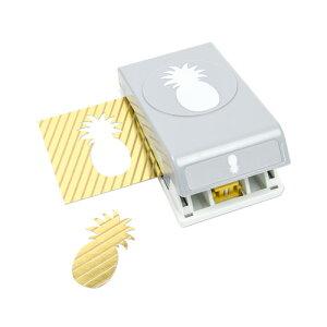 EKサクセス クラフトパンチカッター ラージ [パイナップル]/ EK Punch Cutter Large Pineapple