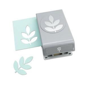 EKサクセス クラフトパンチカッター ラージ [リーフブランチ] / EK Punch Cutter Large Leaf Branch