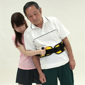 介護 転倒 予防 在宅 歩行 サポート 腰 キャリーベルト・通常用 ダイヤ工業 CRAFTON