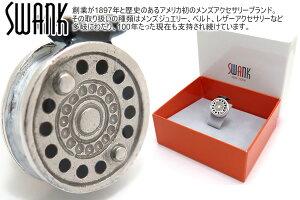 SWANK スワンク REEL PINS リールピンズ【ラペルピン スタッズ ブローチ】【ブランド】