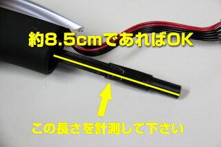 【Sale】BMWX3E83右ハンドル専用SルックLEDシフトノブS83シルバー
