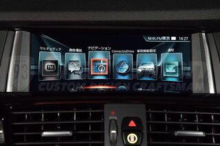 【BMWiDrive5.0対応TVキャンセラー】coredevTVCforBMWNBT2iDrive5.0/NBT