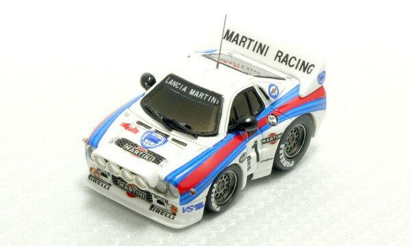 Lancia 037 Rally ver2.0 HG