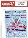 1/12 YZR-M1 U.S.A.GP2008(T社1/12対応)