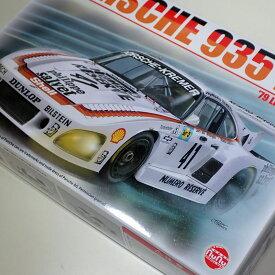 1/24 ポルシェ 935K3 '79 LM WINNER【プラッツ NuNu PN24006】