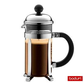 bodum/ボダム フレンチプレス コーヒーメーカー シャンポール 3カップ用 0.35L 1923-16 7-1846-0201
