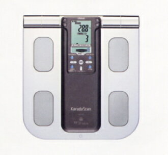 欧姆龙体重身体组成米身体扫描 [控制] 359 HBF-359-S