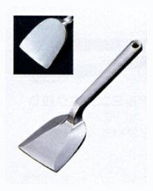 鉄鋳物製 肉たたき 平型 全長210mm 596-02 ET