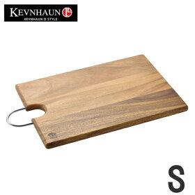 ケヴンハウンDスタイルシリーズカッティングボード&モーニングトレイSアカシア製長さ350×幅188
