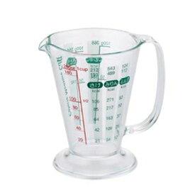 カロリー計量カップ 200ml PM-31 エンテック
