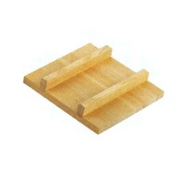 玉子焼き器用 木蓋 21cm (木ふた・木フタ) 564-06_ET