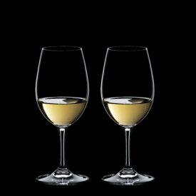 【即納OK!】リーデル オヴァチュア ホワイトワイン 280ml 2個セット 6408/5 ワイングラス RLC6001, 7-2149-1301_ES