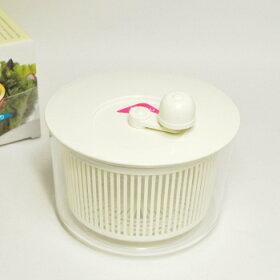 野菜水切り器バリバリサラダ2.5L