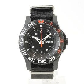 [日本限定 国内正規品]トレーサー腕時計ミリタリーTYPE6 MIL-GP6600.41F.1Y.01.RED