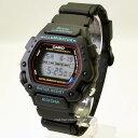 【送料無料】【日本未発売】チープカシオ チプカシCASIO カシオ 腕時計DW290-1V ( DW290-1) G-SHOCKみたいなデジタル メンズ 腕時計 BOXなし