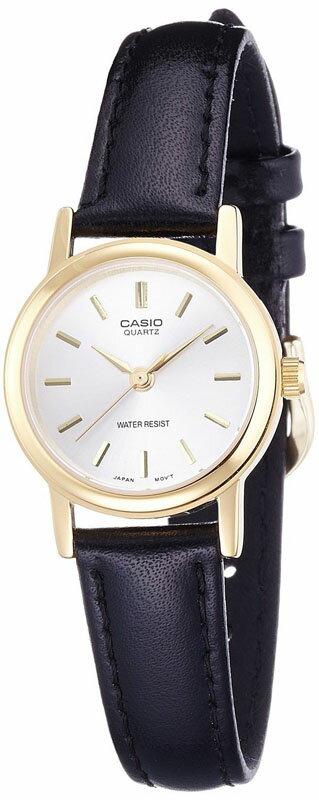 【ポイント2倍】カシオ 腕時計CASIO LTP1095Q-7Aチープカシオ レディース 時計【送料無料(メール便発送)】日時指定/代引き不可