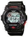 【2,000円OFFクーポン配布中】[あす楽][送料無料]CASIO カシオ G-SHOCKデジタル腕時計G-7900-1 G7900ブラック 腕時計