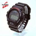 【ポイント2倍】カシオ CASIO G-SHOCKDW6900-1V DW6900-1Gショック ジーショックメンズ 腕時計200M防水 ストップウォッチ[あす楽 ラッピング/送料無料]