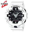 G-SHOCK CASIO カシオGA700-7A GA700-7Gショック ジーショックスーパーイルミネーターターゲットタイム報知機能付きス…