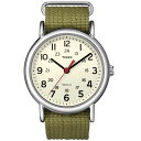 TIMEX 腕時計タイメックス T2N651ウィークエンダーセントラルパークメンズ レディース時計【あす楽】送料無料(一部地域除く)