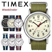 [1年保証][送料無料]TIMEXタイメックス時計ウィークエンダーセントラルパークメンズレディース時計送料無料(一部地域除く)T2N647T2N651T2N654T2N746T2N747T2P142TW2P659TW2R106