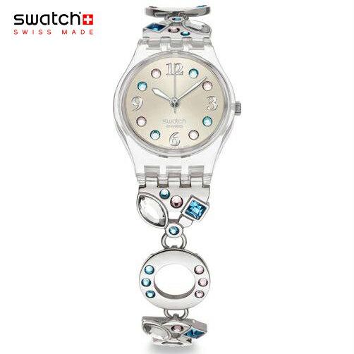 [送料無料]swatch(スウォッチ)LK292G LADYMENTHOL TONEメンソールトーン レディース 腕時計【あす楽】[日本正規品][ポイント10倍]
