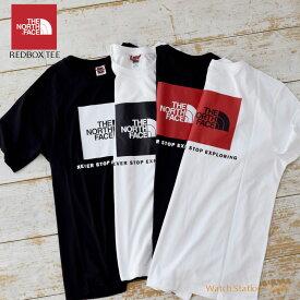 Tシャツ ノースフェイス THE NORTH FACE ホワイト レッド ブラック NF0A2TX2FN41 T92TX2JK3 NF0A2TX2FN41 NF0A3BQOFN41 NF0A3BQOKY41 ジュアルシーン アウトドア フェスシーンまで幅広く着用できます
