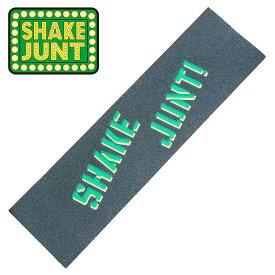 SHAKE JUNT シェイクジャント GRIP TAPE デッキテープ スケボー OG SPRAY GRIPTAPE グリップテープ