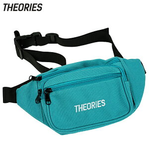 THEORIES STAMP DAY PACK TEALバッグ ポーチ セオリーズ ストリート スケートボード SKATE スケボー