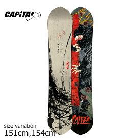 20-21 CAPITA KAZU KOKUBO PRO SNOWBOARD キャピタ カズ コクボ プロ スノーボード スノボー
