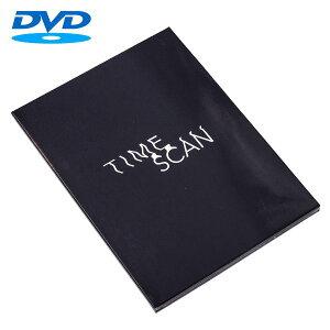 TIME SCAN タイムスキャン KINARI DVD 北海道 大阪 高円寺 SKATE スケート