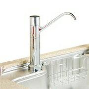 クリンスイ 浄水器 ビルトイン型 アンダーシンクタイプ専用水栓 A602NC 本体セット(カートリッジUNC1000付)
