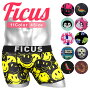 FICUS、ボクサーパンツFICUSvariation2メンズボクサーパンツ、ボクサーパンツ商品画像