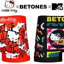 《数量限定》 BETONES×MTV×HELLO KITTY コラボ ボクサーパンツ メンズ 下着 アンダーウェア ビトーンズ ハローキティ キティちゃん サンリオ キャラクター おしゃれ かわいい