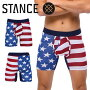 STANCE、ボクサーパンツTHEFOURTHST6inメンズロングボクサーパンツ、ボクサーパンツ商品画像