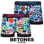 BETONES、ボクサーパンツPAECE6メンズボクサーパンツ、ボクサーパンツ商品画像