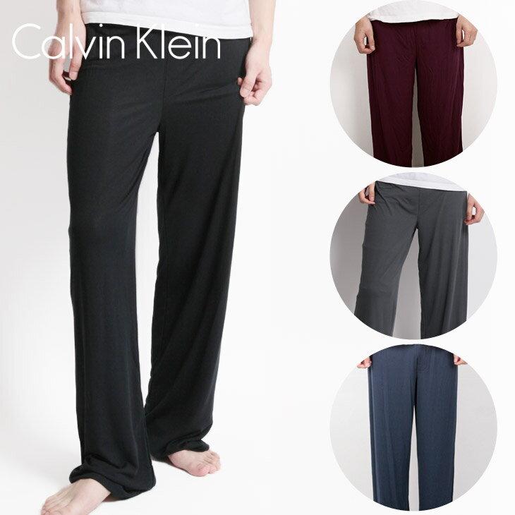 カルバンクライン メンズ ルームウェア Calvin Klein 下着 Body Modal モダール パンツ 部屋着 パジャマ ボトムス CK カルバン ブランド 誕生日プレゼント 男性 彼氏 父 ギフト