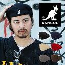 カンゴール KANGOL ハンチング 帽子 メンズ 大きいサイズ ユニセックス メンズ帽子 TROPIC おしゃれ ブランド プチギ…
